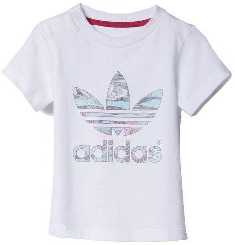 t-shirt adidas pour les filles