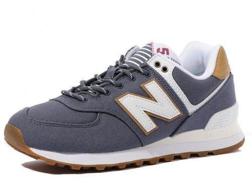 new balance wl574 - femme chaussures