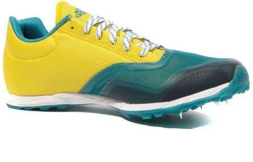 XCS Chaussures à pointes d'athlétisme