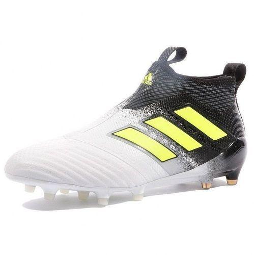 Ace 17+ Purecontrol FG Chaussures de football