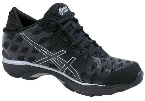 chaussure fitness femme asics