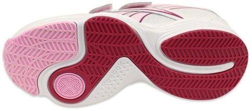 PLAY RANGER KC JR BLC Chaussures Tennis Fille Reebok