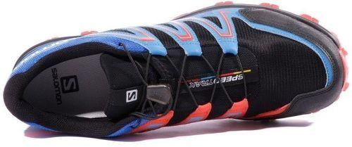 Salomon Speedtrak chaussures trail noir vert