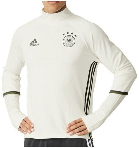 Sweat Entrainement Allemagne Football Homme Adidas
