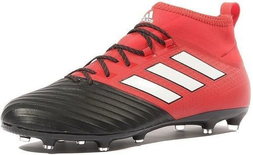 Ace Football Chaussures 2 Homme 17 Fg Rouge Primemesh Noir f6by7g
