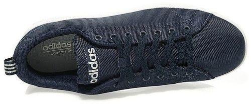 ADIDAS ORIGINALS Baskets Advantage Clean Homme Noir