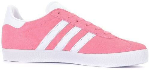 Fille Fille Adidas Gazelle Rose Chaussures Gazelle Chaussures Rose Adidas nvN0m8wOPy