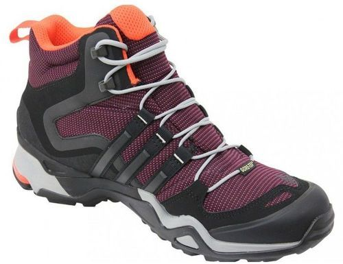 W Fast Adidas Terrex X Femme Vio Chaussures Randonnée Gtx High fYgbyv67