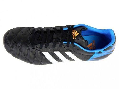 adidas 11nova SG, Chaussures de Football Homme: