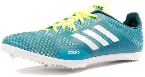 Adizero Ambition 3 Homme Chaussures Athletisme Bleu Adidas