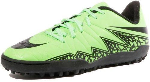 Nike Chaussures Hypervenom Vert Phelon Futsal Ii Garçon Tf TFJ3clK1u