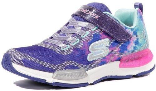 Jumptech Dreamy Chaussures Skechers Bleu Fille Daze YWEDH29I