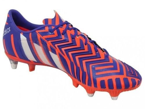 Adidas Predator Sg Instinct Football Vio Chaussures Homme Pw0Okn