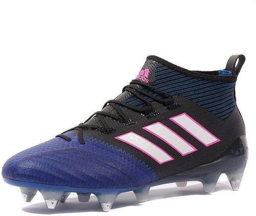 chaussure de foot noir adidas