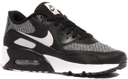 Nike Air Max 90 Ultra 2.0 Se Garçon Fille Chaussures Gris
