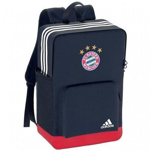 Dos Football Munich À Bayern Homme Sac Marine De USMVpqz