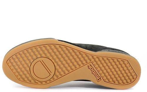 Chaussures Ii Npc Reebok Homme Classic Noir Tg wPkXn08O