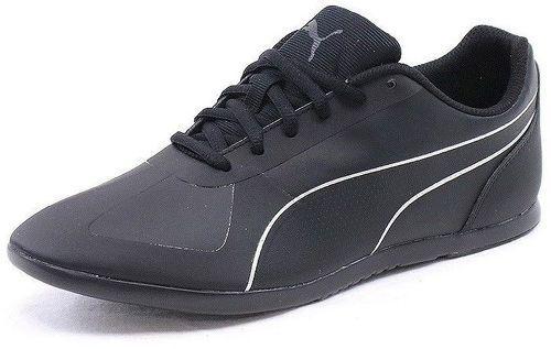 chaussure noir femme puma