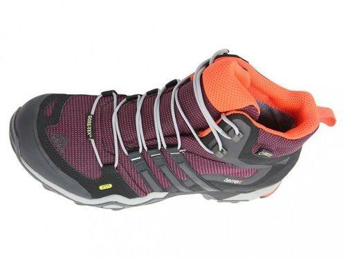 Terrex Fast X High Gtx W VIO Chaussures de randonnée