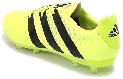 adidas x 16.2 fg leather chaussures de football homme