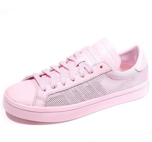 adidas femmes chaussures rose