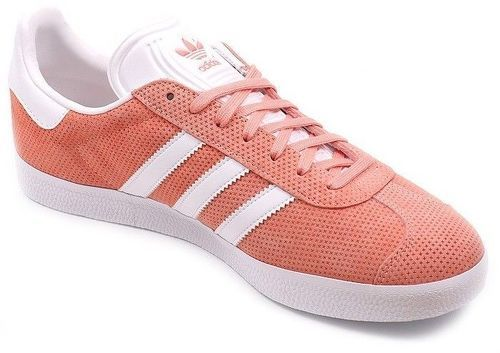 Gazelle Chaussures Gazelle Femme Rose Rose Femme Adidas Adidas Chaussures l13FJTKc