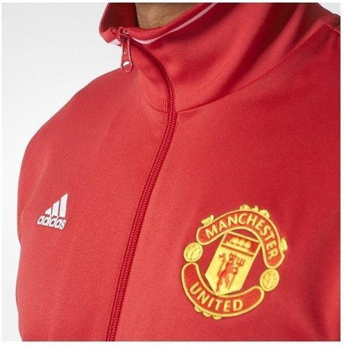 Adidas manchester united 201819 Veste de foot Colizey