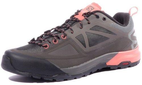 Chaussures rando Salomon
