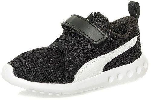 81ffa32499718 PUMA-Chaussures Carson 2 V Inf Noir Bébé Garçon Puma-image-1