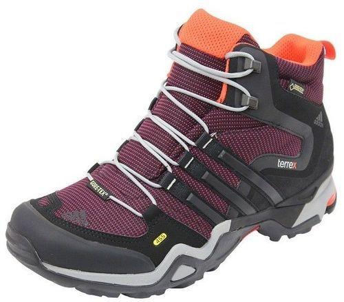 Vio High Terrex Femme W Fast X Gtx Adidas Chaussures Randonnée Yb6gf7yv