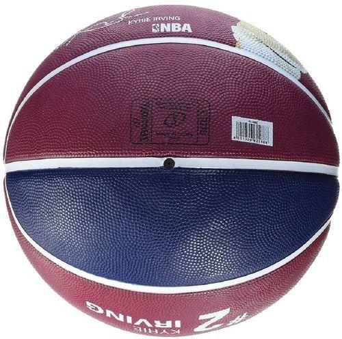 SPALDING-Ballon De Basket Accessoires Spalding Nba Player Kyrie Irving T.7-image-3
