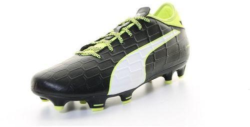 Fg 3 Puma Homme Evotouch Chaussures Football OkuTXPlZiw