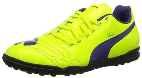 chaussure football enfant puma