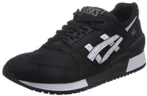 Asics Respector Homme Sportswear Gel Chaussures rWBCdxoQe