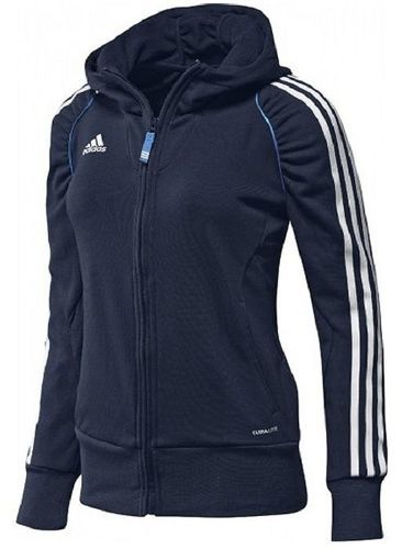 recherche de véritables professionnel de la vente à chaud divers design Sweat Zippé Femme Adidas T12 Hd W