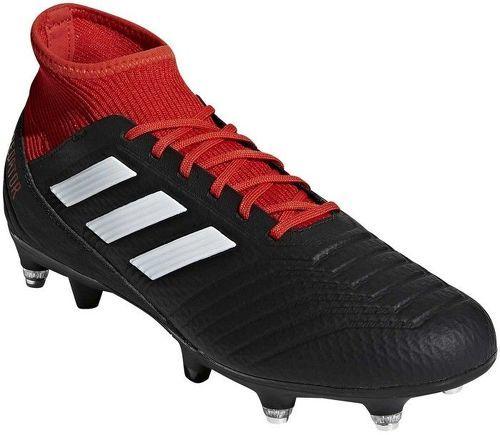 Predator Chaussures 18 Colizey Adidas Rugby 3 Terrain Gras wOZiuTPkX