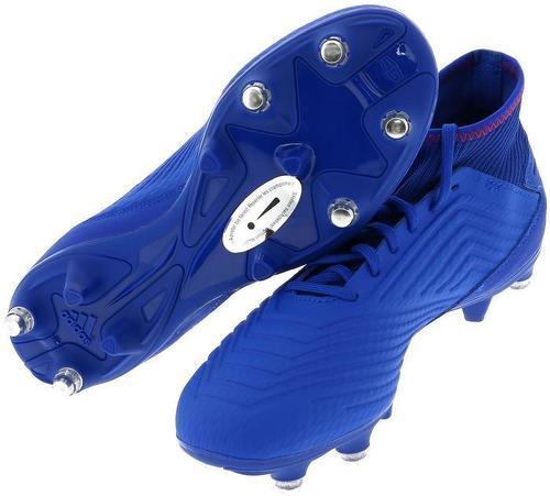 Predator 19.3 Visse - Chaussures de foot