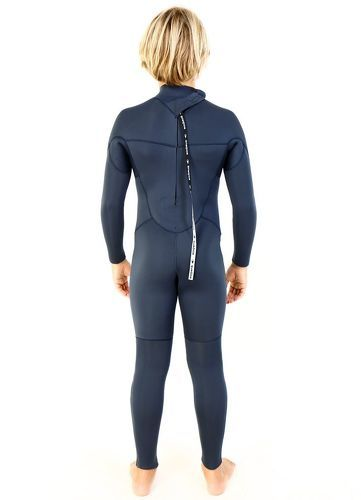 Soöruz Surfwear-Combinaison FLY 3/2 Back-Zip jr-image-3