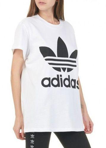 t shirt femme adidas