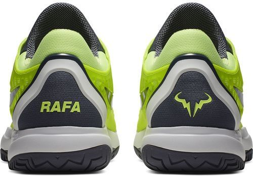chaussures de sport 1e7a2 3be05 Chaussure Nike Zoom Cage 3 Rafael Nadal Paris 2019