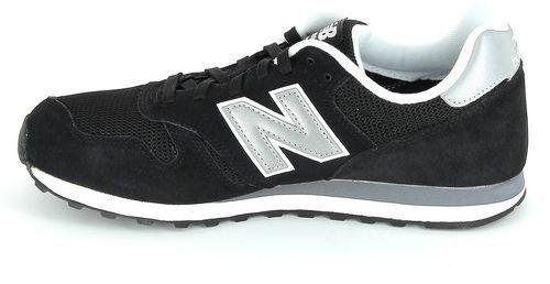 New Balance ML373 Noir Gris