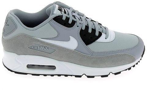 air max 90 gris