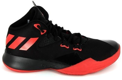 Adidas Dual Threat 2017 Chaussures de basketball Colizey
