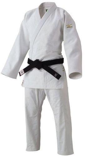 Yusho FIJ 2015 Kimono de judo