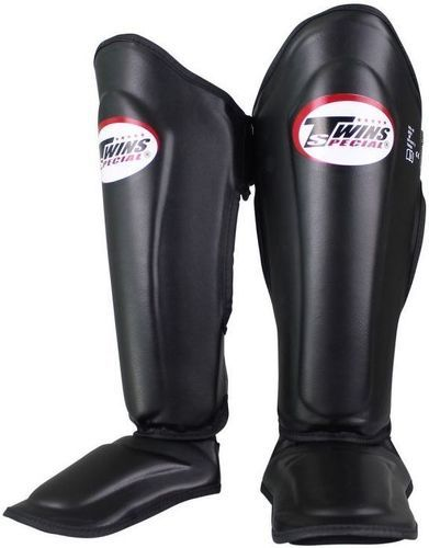 TWINS-Protèges tibia pieds thaï SGL7 Twins-image-1