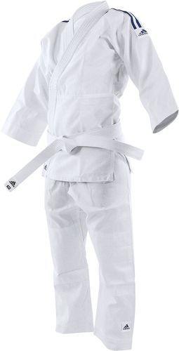 ADIDAS-Evolution blanc judo jr-image-1