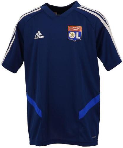 ADIDAS-Lyon maillot k training-image-1