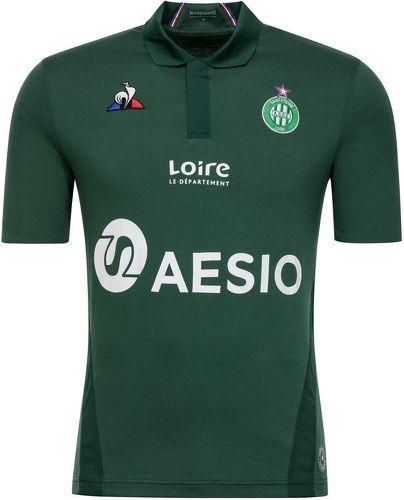 Le Coq Sportif Maillot As Saint-Etienne Domicile 2018//19 Junior