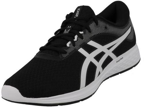 ASICS-Patriot 11 black/wht run-image-3
