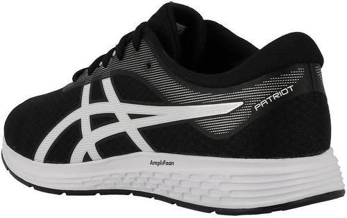 ASICS-Patriot 11 black/wht run-image-4